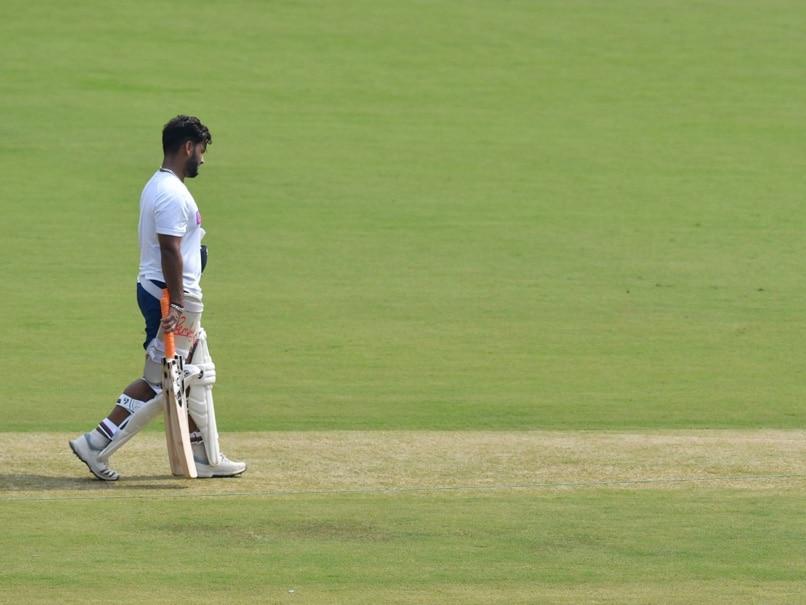 India vs Bangladesh: Rishabh Pant Released To Play Mushtaq Ali Trophy, KS Bharat To Join As Cover