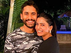 Naga Chaitanya's Birthday Vacation With Samantha Ruth Prabhu Is Lit