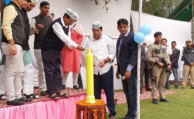 Delhi Assembly Election: आम आदमी पार्टी ने विधानसभा चुनाव के लिए लॉन्च किया 'केजरीवाल फिर से' कैंपेन