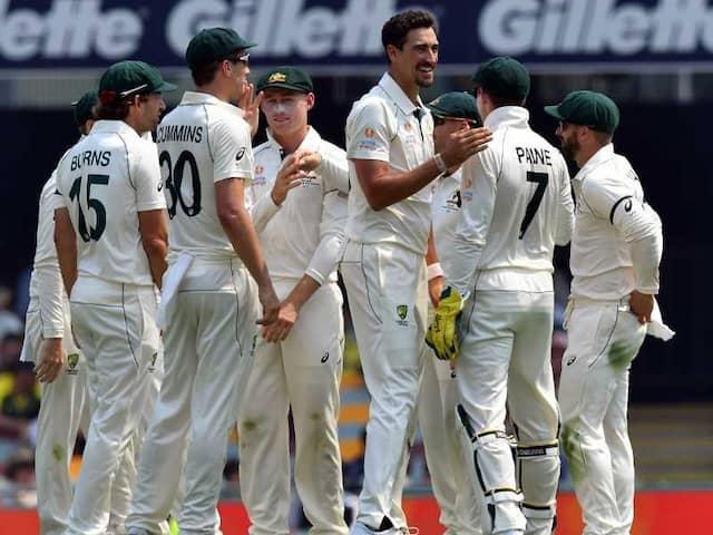 Australia vs Pakistan: Australia Name Unchanged Team For Adelaide Day-Night Test Against Pakistan