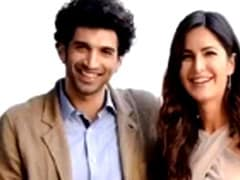 Katrina Kaif's Birthday Note For 'Special Person' Aditya Roy Kapur Is Everything