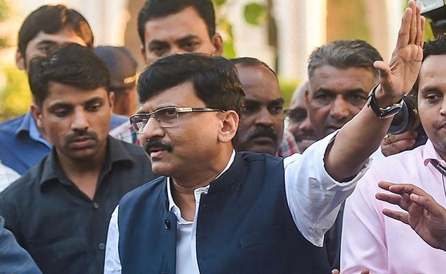 शिवसेना नेता संजय राउत का दावा- RSS प्रमुख मोहन भागवत और उद्धव ठाकरे के बीच नहीं हुई कोई बातचीत