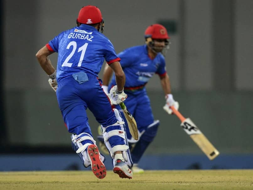 3rd T20I: Rahmanullah Gurbaz Guides Afghanistan To T20I Series Triumph Over West Indies