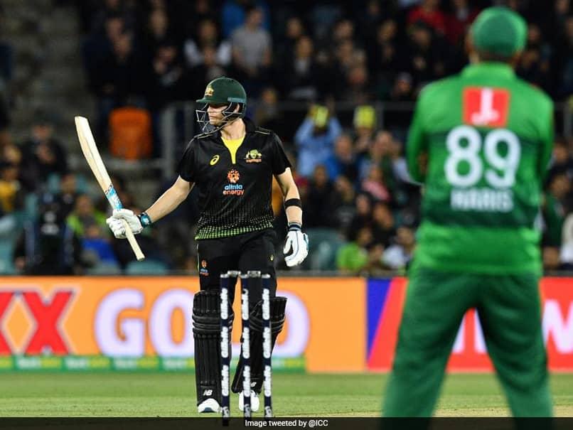 Australia vs Pakistan, 2nd T20I: Steve Smith Shines As Australia Beat Pakistan To Take 1-0 Lead