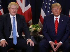 Boris Johnson Urges Donald Trump To Lift Scotch Whisky Tariffs