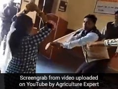 Rajasthan Teacher Suspended For Performing 'Nagin' Dance
