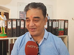 """Paying With Lives"": Kamal Haasan Slams Chennai COVID-19 ""Mismanagement"""