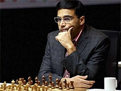 Viswanathan Anand, Koneru Humpy To Lead India In Chess Olympiad