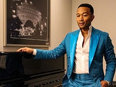 What John Legend Said On Being The 'Sexiest Man Alive'