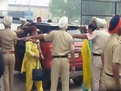 Murder Convict Serving Life Sentence Marries Inside Punjab Jail