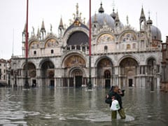 7 Major Venice Tourist Sites Damaged By Flooding