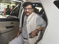 "Sena Will Lead Government In Maharashtra For Next ""25 Years"": Sanjay Raut"