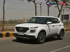 Hyundai Venue To End 2019 With 1 lakh Bookings; Exports To South Africa Begin