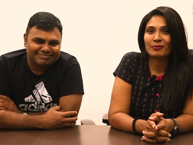 'தமிழ் படங்களில் உள்ள இந்த விஷயம் HOLLYWOOD'il இல்லை!!' - Director Madhumitha | KD | Karuppu Durai