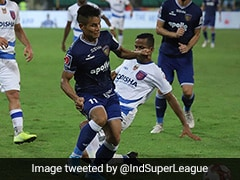 ISL: Odisha FC, Chennaiyin FC Share Points After 2-2 Draw
