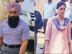 Laal Singh Chaddha: आमिर खान और करीना कपूर का लुक हुआ वायरल, इस अंदाज में नजर आए कलाकार- देखें Photos