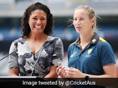 Cricket Australia Appoint Melanie Jones As New Director