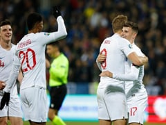Euro 2020: Harry Winks, Mason Mount Net First England Goals In Kosovo Rout