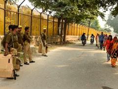 Ayodhya Case Verdict: सुप्रीम कोर्ट ने सर्वसम्मति से सुनाया फैसला, ट्रस्ट करेगा मंदिर का निर्माण