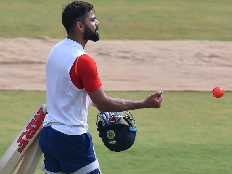 India vs Bangladesh 1st Test: Virat Kohli Reveals His First Experience With Pink Cricket Ball