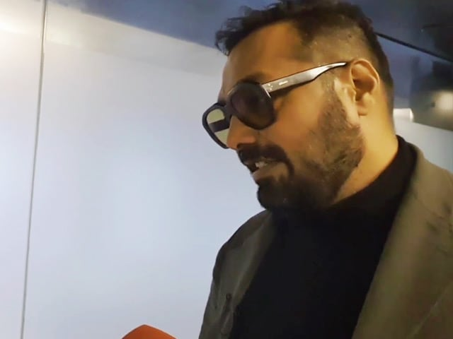 Video : Our Content Needs To Deal With Stronger Themes: Anurag Kashyap