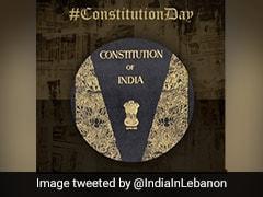 जम्मू-कश्मीर में पहली बार मनाया गया संविधान दिवस