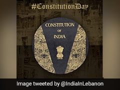 गुजरात विधानसभा अध्यक्ष बोले, संविधान का मसौदा एक ब्राह्मण ने तैयार किया था