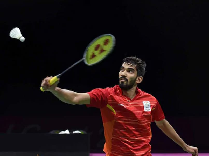 Hong Kong Open: Kidambi Srikanth Gets First Round Walkover As Kento Momota Pulls Out