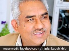 Uttarakhand Minister's Social Media Accounts, Email Hacked