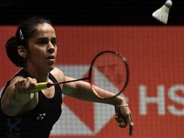 China Open: Saina Nehwal Crashes Out in 1st Round