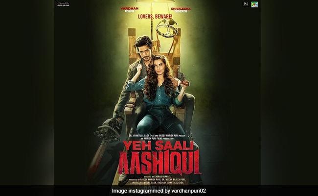 Yeh Saali Aashiqui Trailer: अमरीश पुरी के पोते वर्धान पुरी की डेब्यू मूवी का ट्रेलर रिलीज, एक्टिंग से यूं जीता दिल