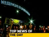 Video : The Biggest Stories Of November 05, 2019