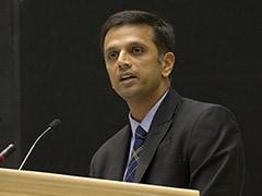 Rahul Dravid बोले, क्रिकेट जैसे मुश्किल खेल में Mental health बनाए रखना चुनौती..