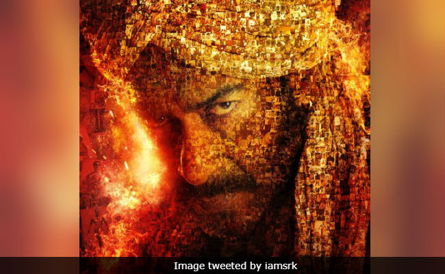 Celebration of Ajay Devgn's 100th film: Kajol, SRK share 'Tanhaji' actor's journey