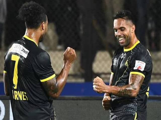 ISL 2019: Thats how Robin Singh converts Hyderabad FC certain defeat in to draw