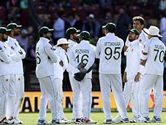 "Shoaib Akhtar Slams ""Clueless"" Pakistan Bowlers After Australia Declare On 589/3"