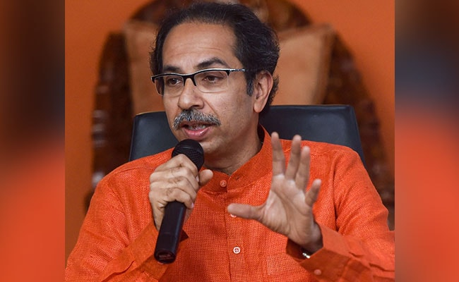 Maharashtra Government Formation: Congress Leaders Meet Uddhav Thackeray To Discuss Common Minimum Programme