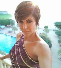 Was Looked At Differently When I Decided To Delay Pregnancy: Mandira Bedi