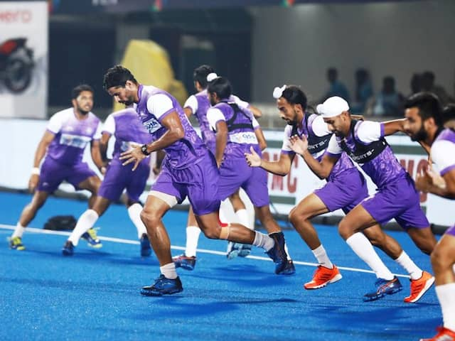 Hockey: India men & women team is included in group A in Olympic