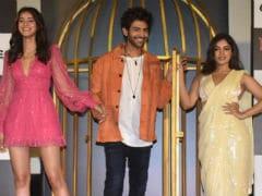 Bhumi Pednekar Explains How <i>Pati Patni Aur Woh</i> Is 'Not A Sexist Film'