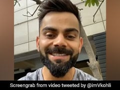Guru Nanak Jayanti: Virat Kohli Wishes Fans On Occasion Of Gurpurab