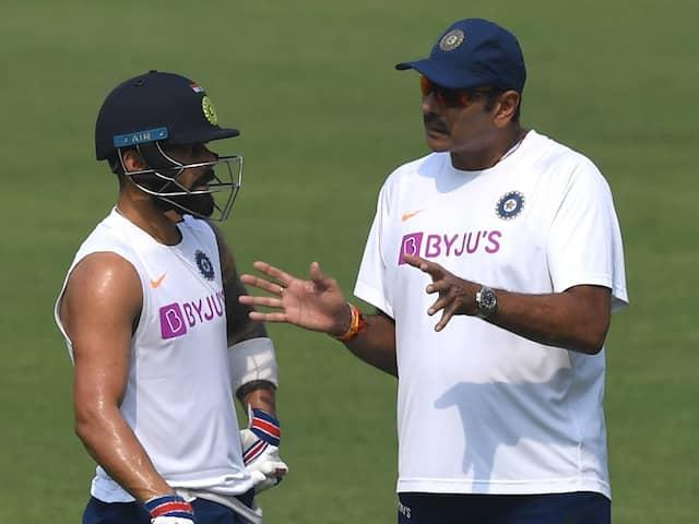 India vs Bangladesh, Day-Night Test: Ravi Shastri Says Adapting To Pink Ball Will Be Challenging