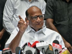 Bal Thackeray Wouldn't Have Liked Felling Trees For Memorial: Sharad Pawar