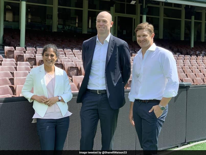 Shane Watson Appointed President Of Australian Cricketers Association