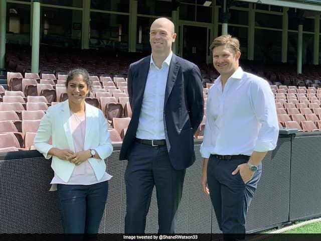 Shane Watson becomes President of Australian Cricketers' Association