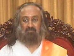 """""""Should Be Welcomed By All"""": Sri Sri Ravi Shankar Praises Ayodhya Verdict"""