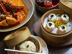 The Crustacean Fest At Shang Palace, Shangri-La Hotel Will Rekindle Your Love For Seafood
