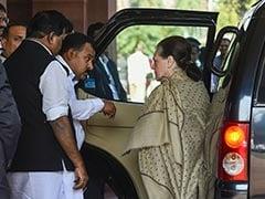 महाराष्ट्र पर सुप्रीम कोर्ट के फैसले पर कांग्रेस अध्यक्ष सोनिया गांधी ने कहा-  हम जीतेंगे