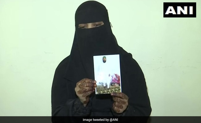 Telangana Man Charged For Giving Triple Talaq Over Dowry, Girl Child