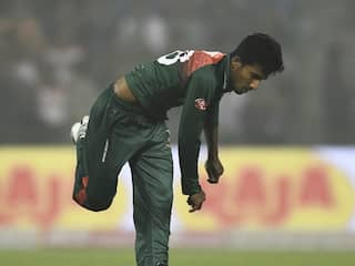 """Bangladesh """"Not Thinking About Winning Or Losing Series, Just Trying To Give Our Best"""": Afif Hossain"""